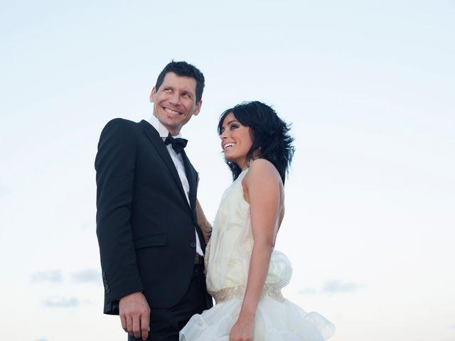 La boda de Oscar y Gemma en Alzira, Valencia 26