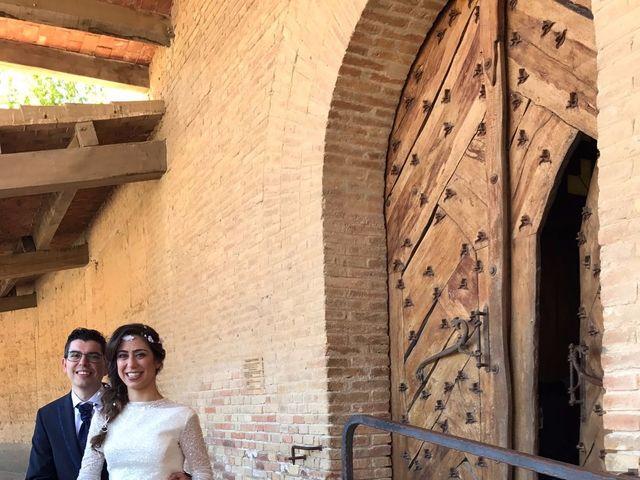 La boda de Blai y Laia en Raimat, Lleida 3
