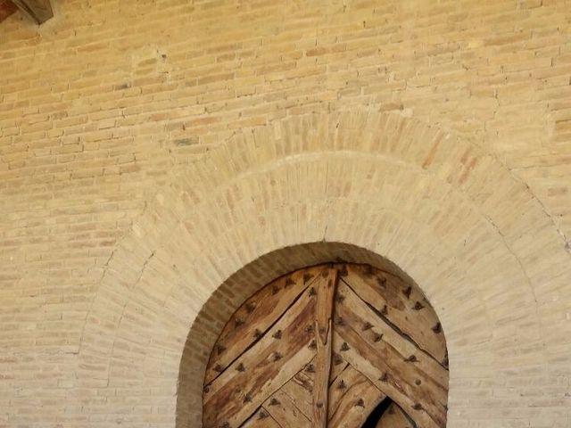 La boda de Blai y Laia en Raimat, Lleida 4