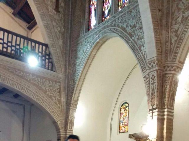 La boda de Blai y Laia en Raimat, Lleida 5