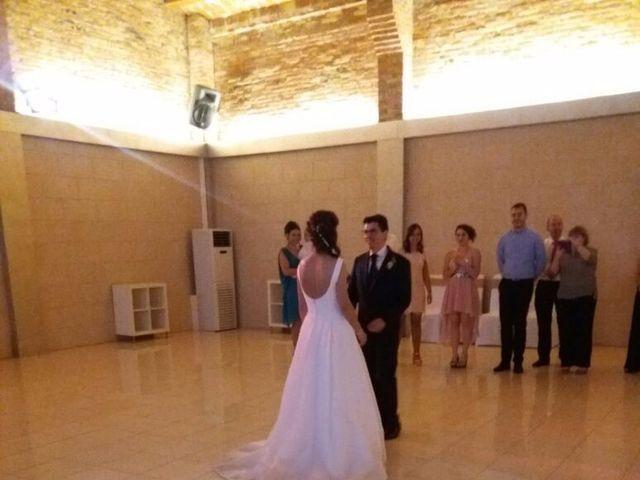 La boda de Blai y Laia en Raimat, Lleida 7