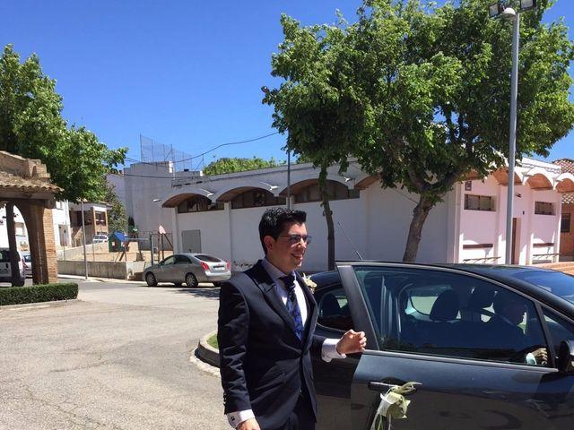 La boda de Blai y Laia en Raimat, Lleida 9