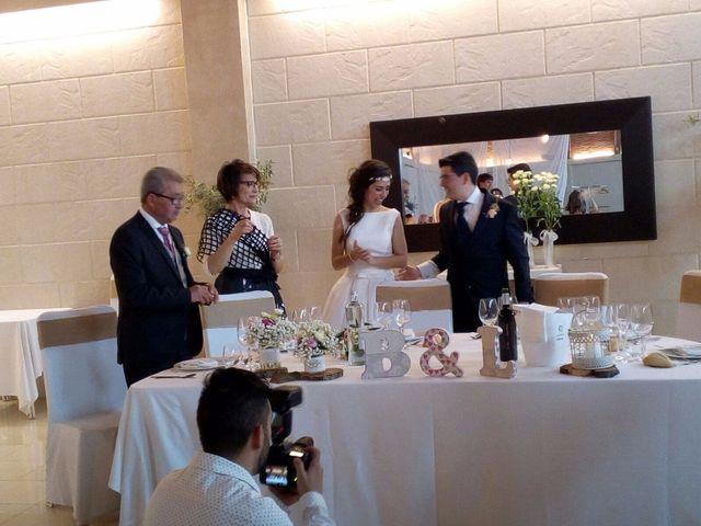 La boda de Blai y Laia en Raimat, Lleida 10