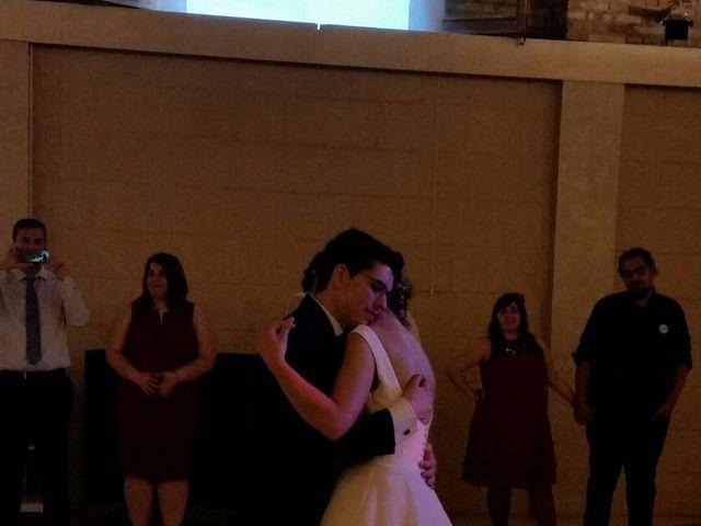 La boda de Blai y Laia en Raimat, Lleida 12