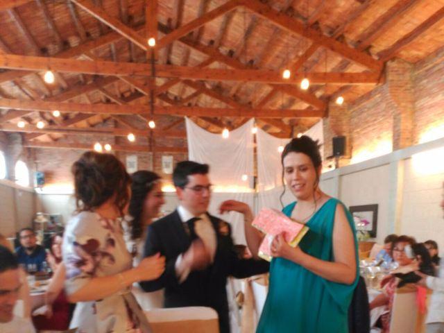 La boda de Blai y Laia en Raimat, Lleida 13