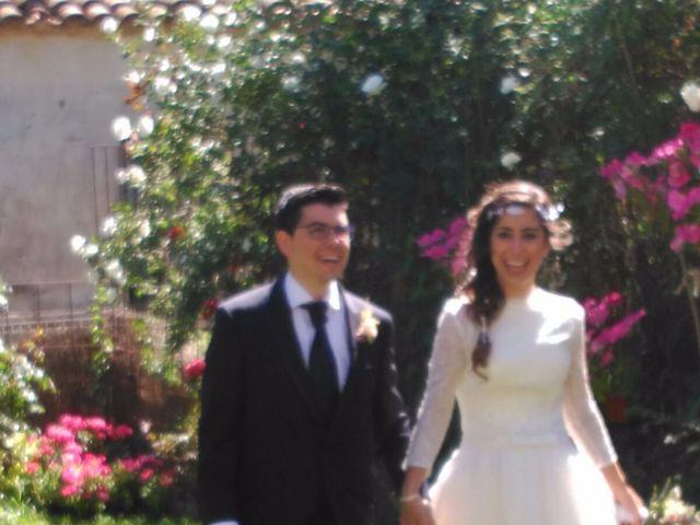 La boda de Blai y Laia en Raimat, Lleida 14