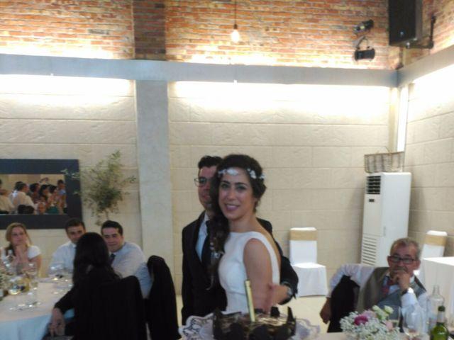 La boda de Blai y Laia en Raimat, Lleida 15