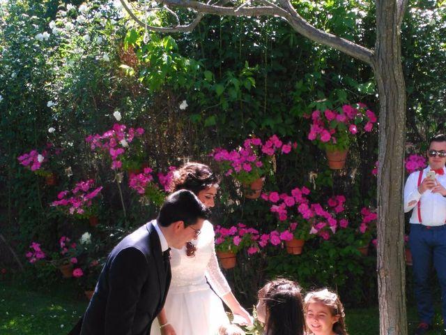 La boda de Blai y Laia en Raimat, Lleida 16
