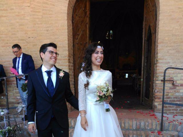 La boda de Blai y Laia en Raimat, Lleida 17