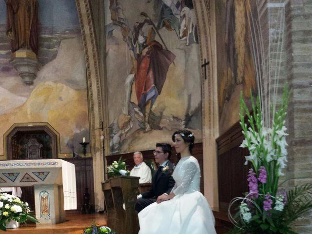 La boda de Blai y Laia en Raimat, Lleida 18
