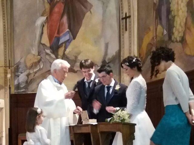 La boda de Blai y Laia en Raimat, Lleida 21