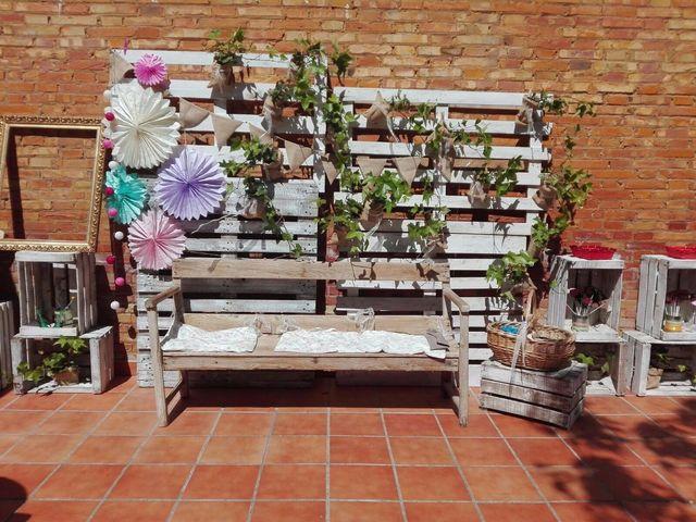 La boda de Blai y Laia en Raimat, Lleida 23