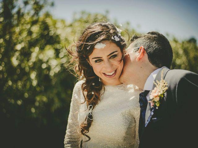 La boda de Blai y Laia en Raimat, Lleida 25