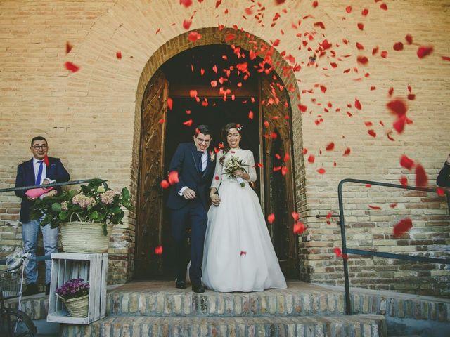 La boda de Blai y Laia en Raimat, Lleida 26