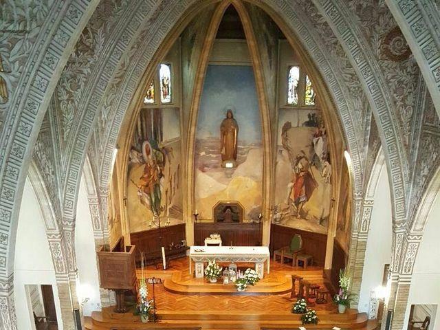 La boda de Blai y Laia en Raimat, Lleida 28