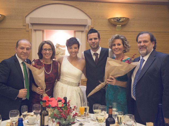 La boda de Dani y Ana en Burgos, Burgos 21