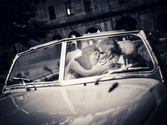 La boda de Eloy y Rocío en San Lorenzo De El Escorial, Madrid 33