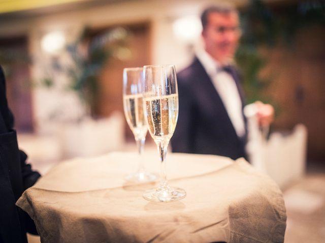 La boda de Eloy y Rocío en San Lorenzo De El Escorial, Madrid 39