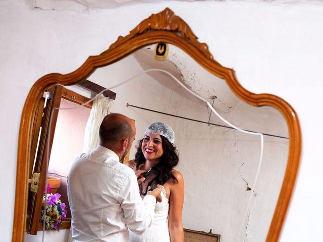 La boda de Miguel y Diana en Sot De Chera, Valencia 2
