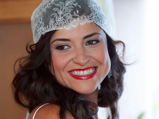 La boda de Miguel y Diana en Sot De Chera, Valencia 3
