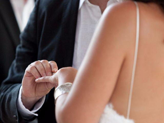 La boda de Miguel y Diana en Sot De Chera, Valencia 12