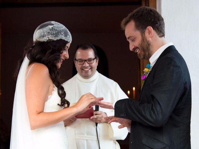 La boda de Miguel y Diana en Sot De Chera, Valencia 13