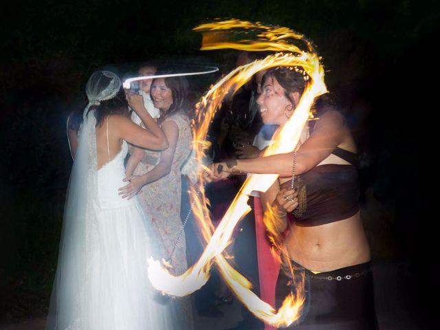 La boda de Miguel y Diana en Sot De Chera, Valencia 19