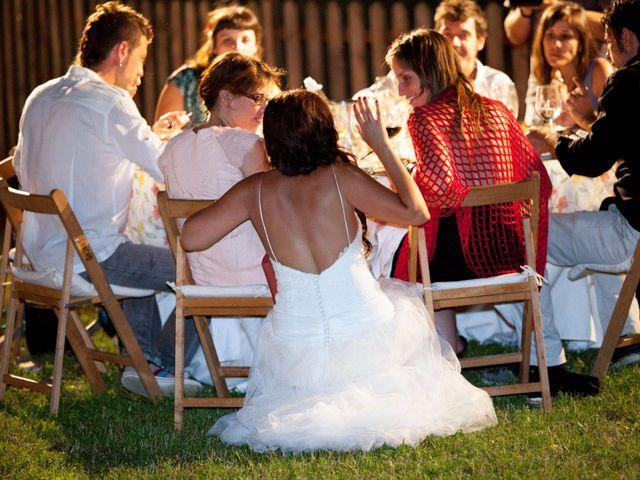 La boda de Miguel y Diana en Sot De Chera, Valencia 20