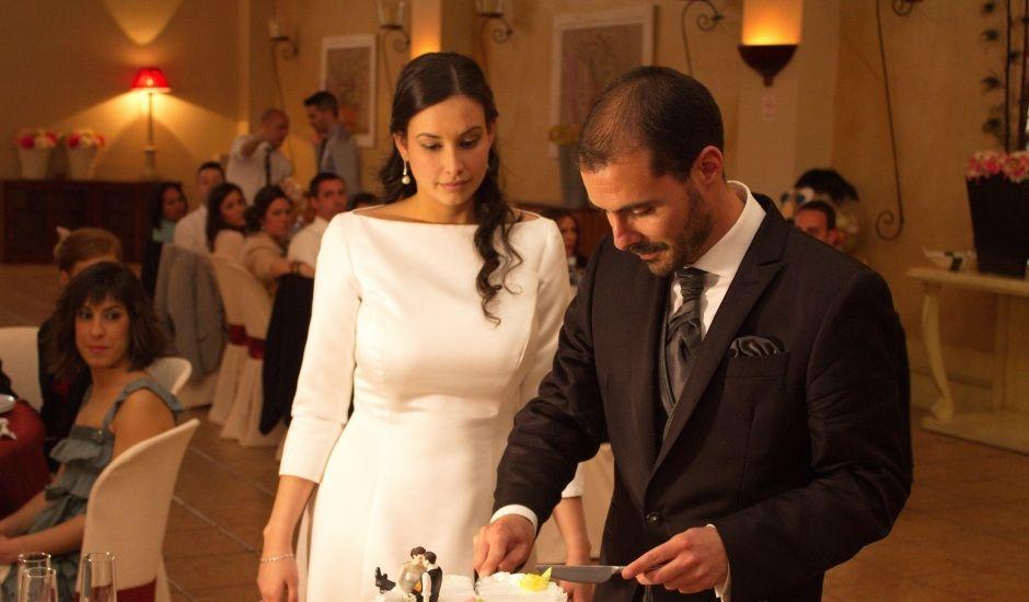 La boda de Irene y Manu en Lepe, Huelva