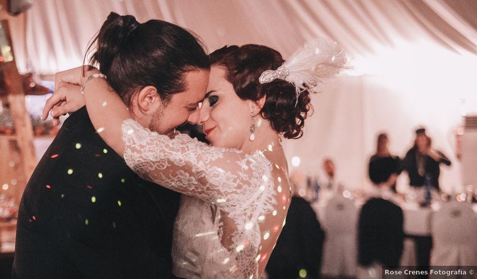 La boda de Pedro y Laura en Petrer, Alicante
