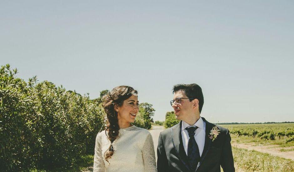 La boda de Blai y Laia en Raimat, Lleida