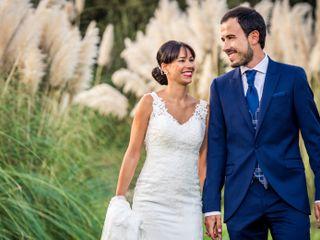 La boda de Laura y Ion 2