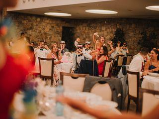 La boda de Sara y Ismael 2