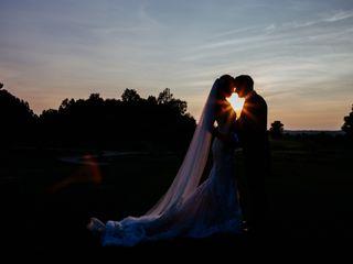 La boda de Isabel y Pelayo