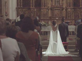 La boda de Noelia y Rober 1