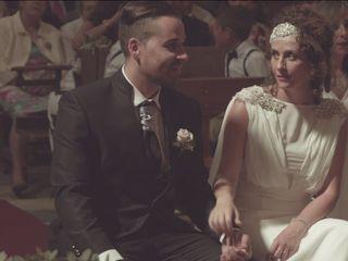La boda de Noelia y Rober 2