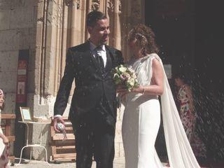 La boda de Noelia y Rober 3