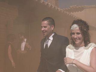 La boda de Noelia y Rober
