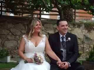La boda de Eva y Sergio  3
