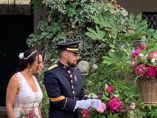 La boda de Javi  y Amparo 2