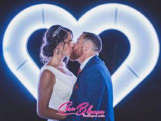 La boda de Francisco Javier y Cristina  3