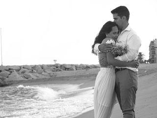 La boda de Victoria  y Pedro 2
