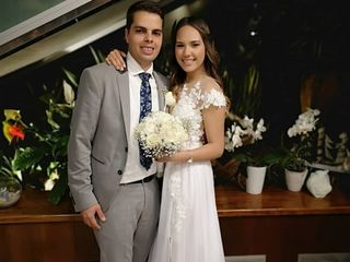 La boda de Victoria  y Pedro 3
