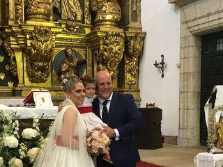 La boda de Alba y Roberto 1