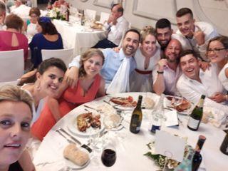 La boda de Alba y Roberto 3