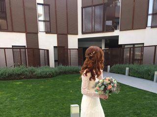 La boda de Xavi y Mercè 3