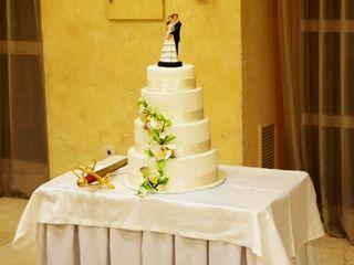 La boda de Olivia y Martin 2