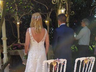 La boda de María  y Miguel 1