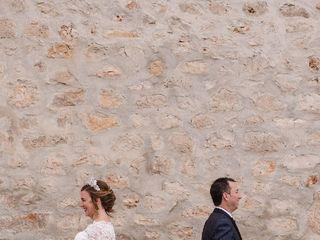 La boda de Miguel Ángel  y Raquel  3