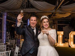 La boda de Miguel Ángel  y Raquel